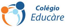 Logo Colégio Educàre – São José dos Campos